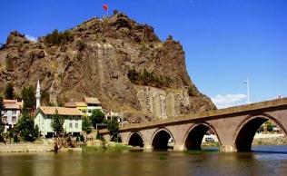 Osmancık Koyunbaba Köprüsü