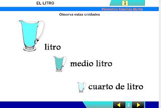 http://cplosangeles.juntaextremadura.net/web/edilim/curso_2/matematicas/medidas01/litro01/litro01.html