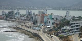 Villas en Ecuador Alojamiento en Ruta del Sol - La Bella Vista Bahía