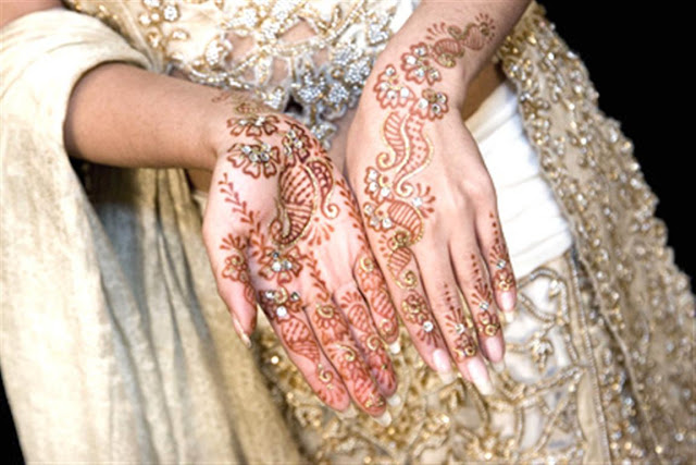 arabic designs mehndi For hand
