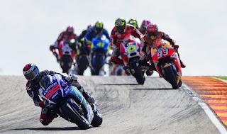 Hasil Motogp Aragon 2015 : Pembalap Spanyol Rajai Sirkuit Aragon
