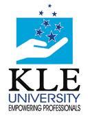 KLE University result 2013
