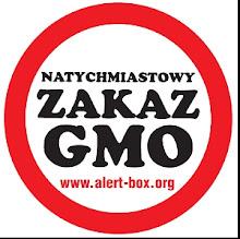 Precz z genetycznie modyfikowaną żywnością!