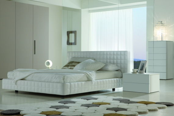Decorating Ideas for Master Bedroom