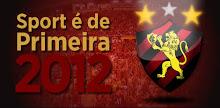 O SPORT É DE PRIMEIRA!!!