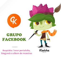 NUESTRO GRUPO FACEBOOK