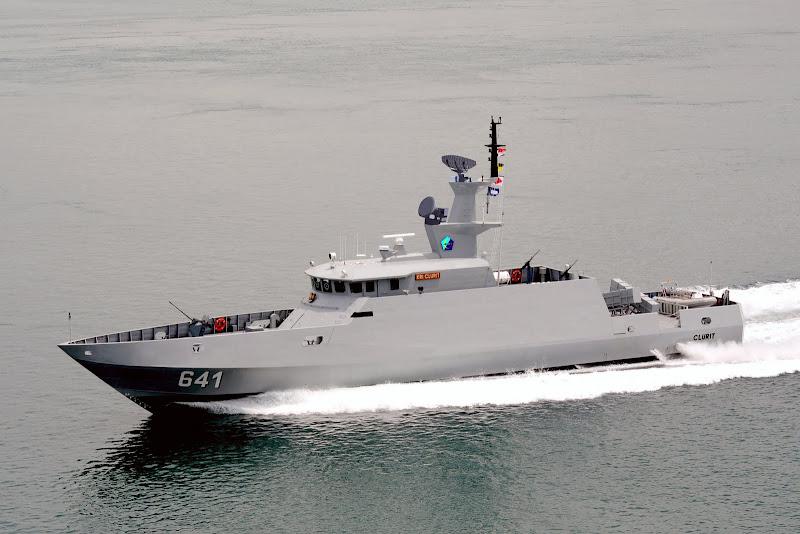 PT Palindo Marine Shipyard - Batam