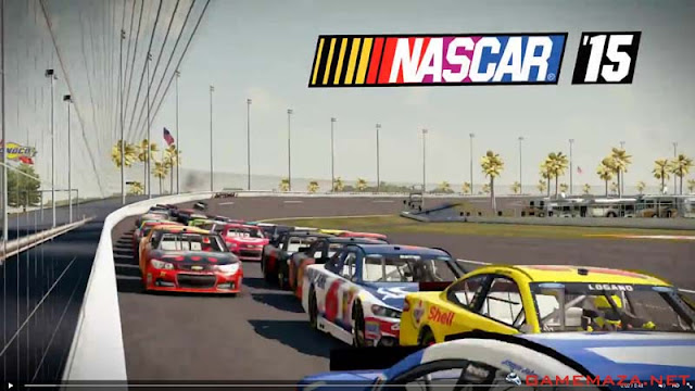 NASCAR-15-Free-Download