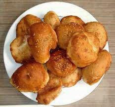Hollow Donut (Bánh Tiêu)