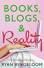 Books, Blogs, and Reality - 25 April