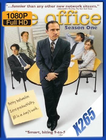 The Office Temporada 1-9 (2005-2013) x265 [Latino] [GoogleDrive] [RangerRojo]