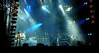 Def Leppard Summerfest 2011