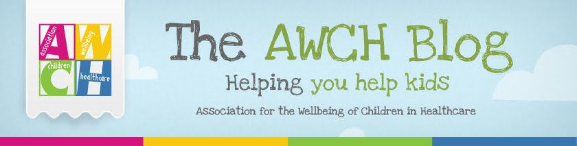 Association for the Wellbeing of Children in Healthcare (AWCH)