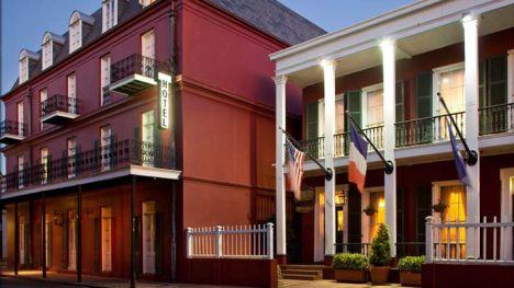 10 Hotel Terbaik di Dunia Terbaru 2015