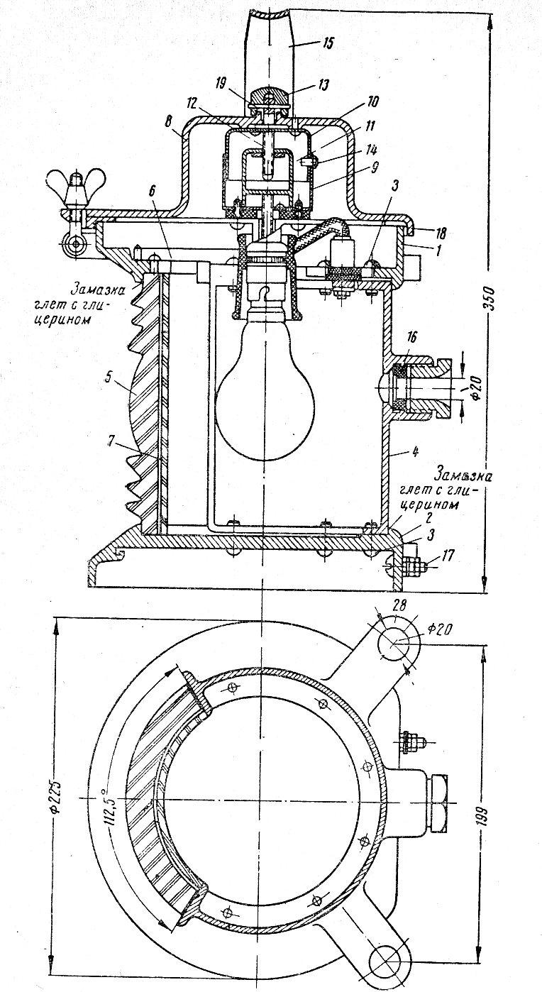 инструкция по охране труда для электромеханика судового