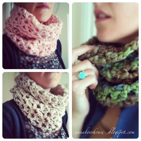 Cool Scarf Patterns « Gold Patterns. Free Patterns