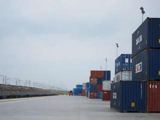La exportación en Aragón crece