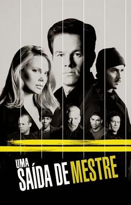 Baixar Filme Uma Saída de Mestre (2003) DVDRip AVI Dual Áudio