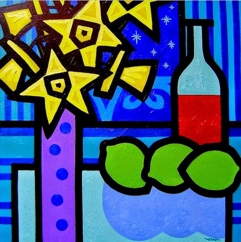 bodegones-modernos-pinturas