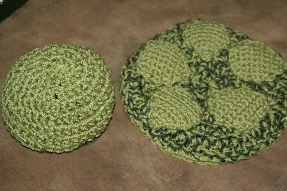 Free Crochet Pattern Turtle Photo Prop : Crafty Kate Going Crazy: Newborn Turtle Photo Prop Set ...