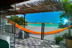 COCO BEACH VARANDA ESPETACULAR