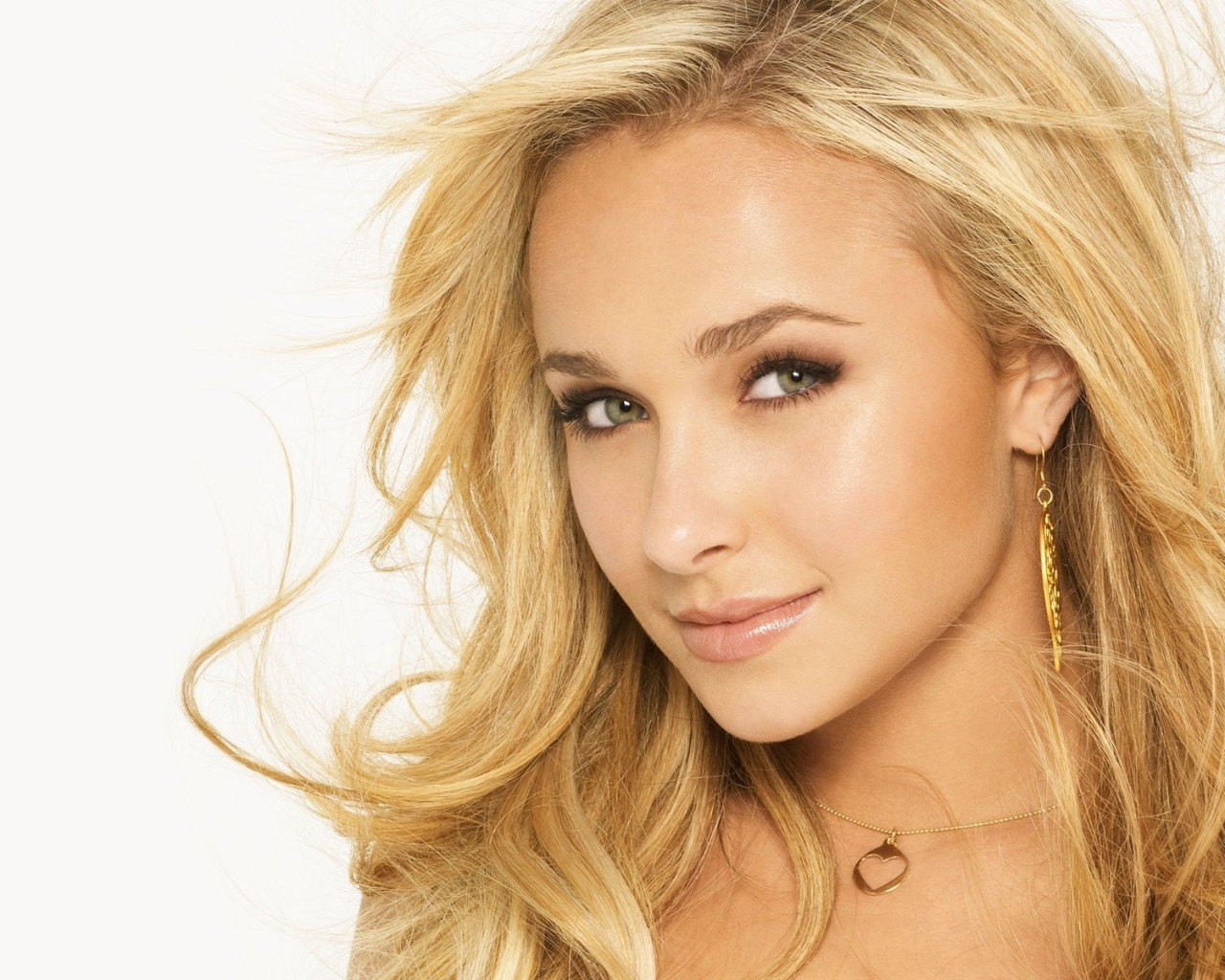 Hayden Panettiere Nashville Promo Hd Wallpapers