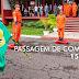 PASSAGEM DE COMANDO DO 15º GBM