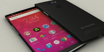 Spesifikasi dan Review OnePlus Two 2015