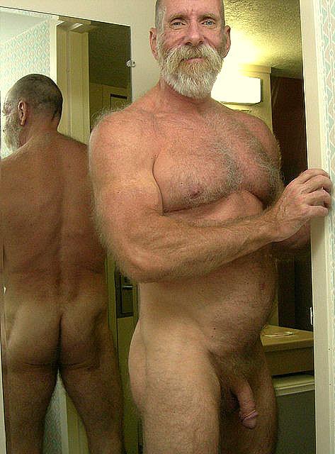Photos gratuites de vieux hommes nus