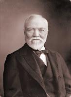 Andrew Carnegie nos enseña a pasar de Empleado a Empresario