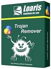 Loaris Trojan Remover v1.3.6.7 With Keygen