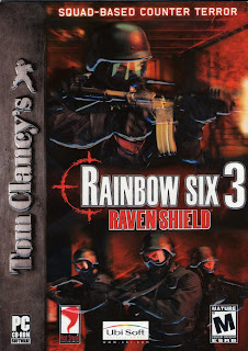 Tom Clancy's Rainbow Six 3 Raven Shield Pc