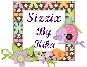 O meu blog sizzix