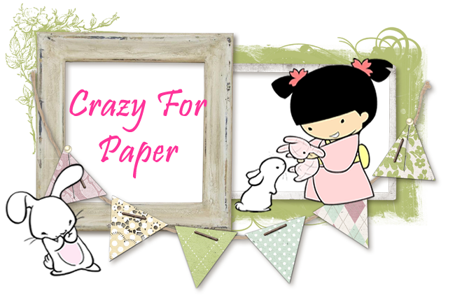 Crazy for Paper