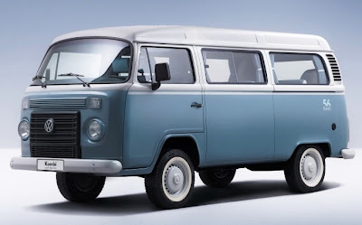 Volkswagen Last Edition Kombi. Majalah Otomotif Online