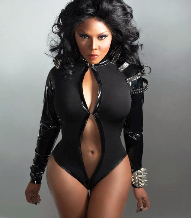 Melissa King Sexiest Pictures: Lil Kim original horny bad girl