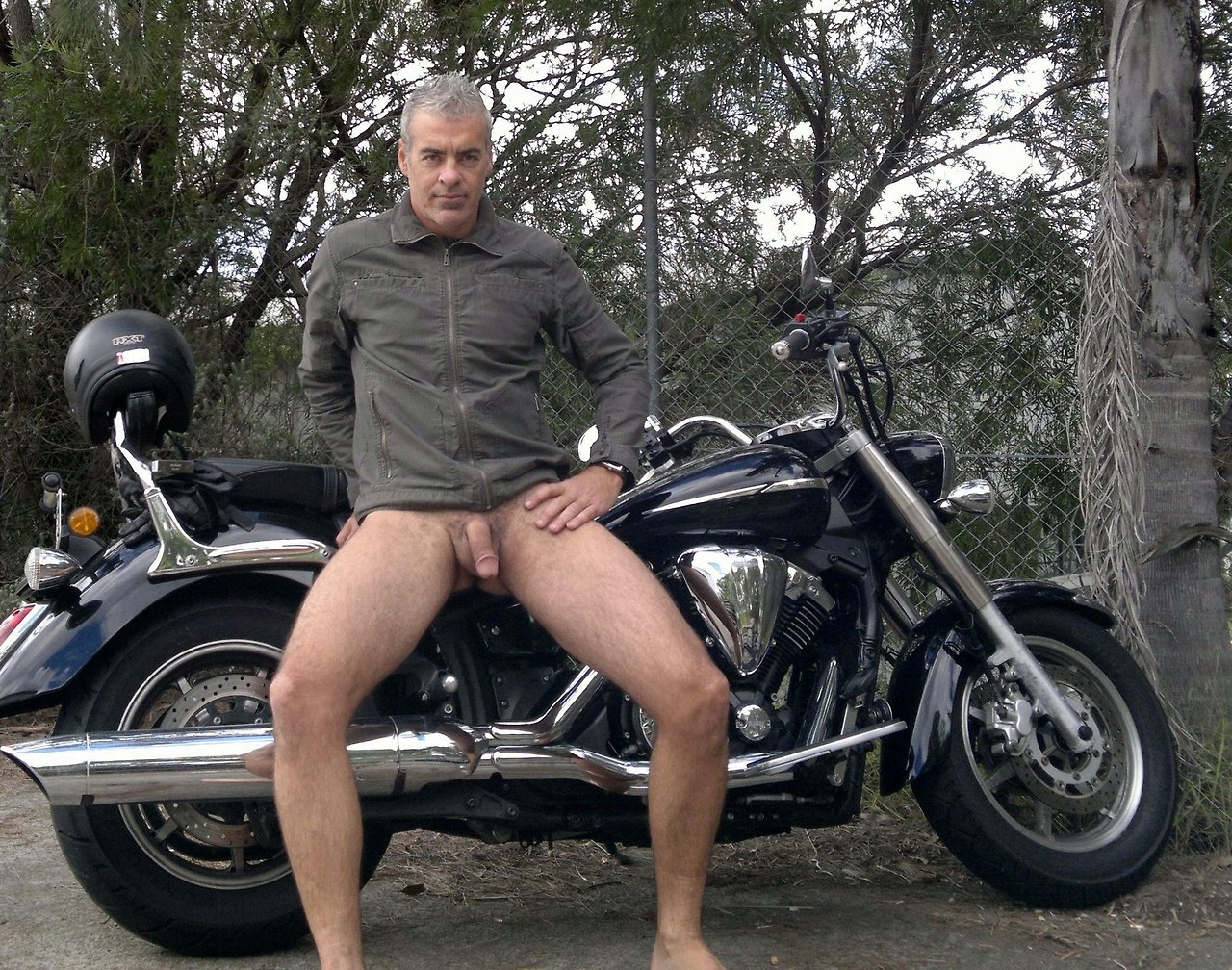 sexy bikers gay
