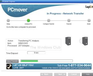 pc mover