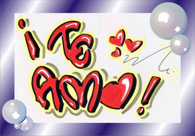Decoración nombres letra timoteo - Imagui