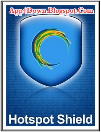 Hotspot Shield 4.18.3 For Windows Final Download Free