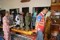 Gawai Festival in Brunei Darussalam