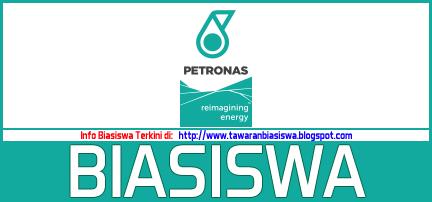 Tawaran Biasiswa Pendidikan PETRONAS di TawaranBiasiswa.blogspot.com