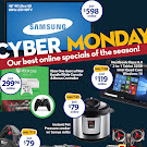 Google Search Prompts Walmart To Start Cyber Monday On Sunday