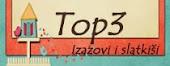 Top 3 Jul 2013