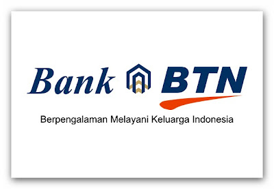 logo bank btn cari logo