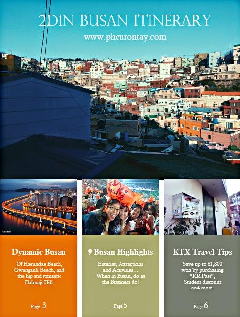 Days South Korea Tour
