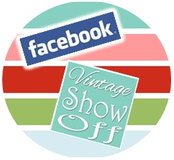 Visit VINTAGE SHOW OFF on Facebook