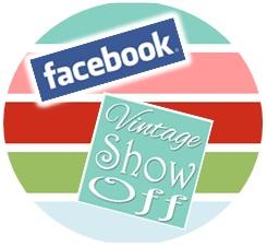 Visit VINTAGE SHOW OFF on Facebook