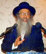 Rabbi Dovid E. Eidensohn