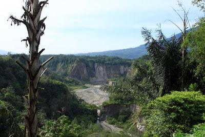 Minang Rancak – Sianok Canyon in Bukittingi